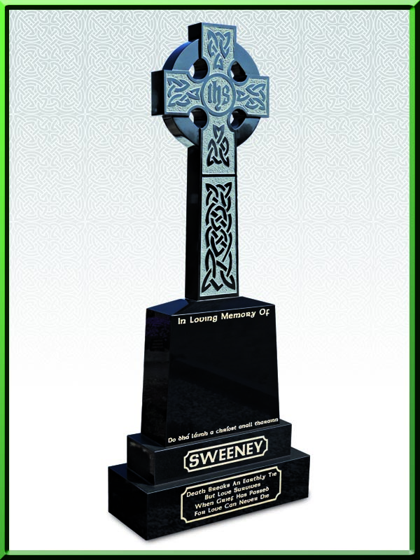 Celtic Cross-B