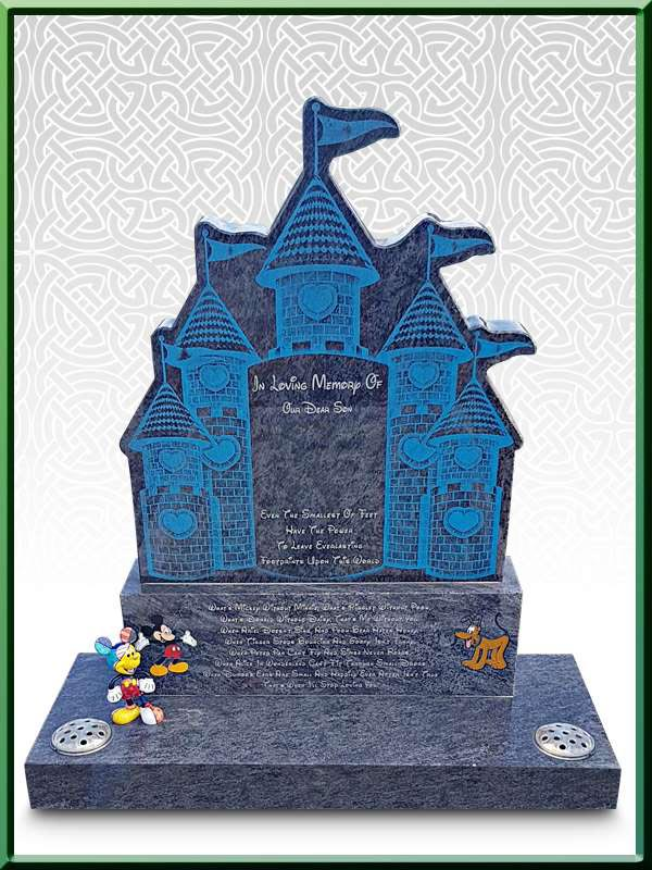 Childrens Headstone A