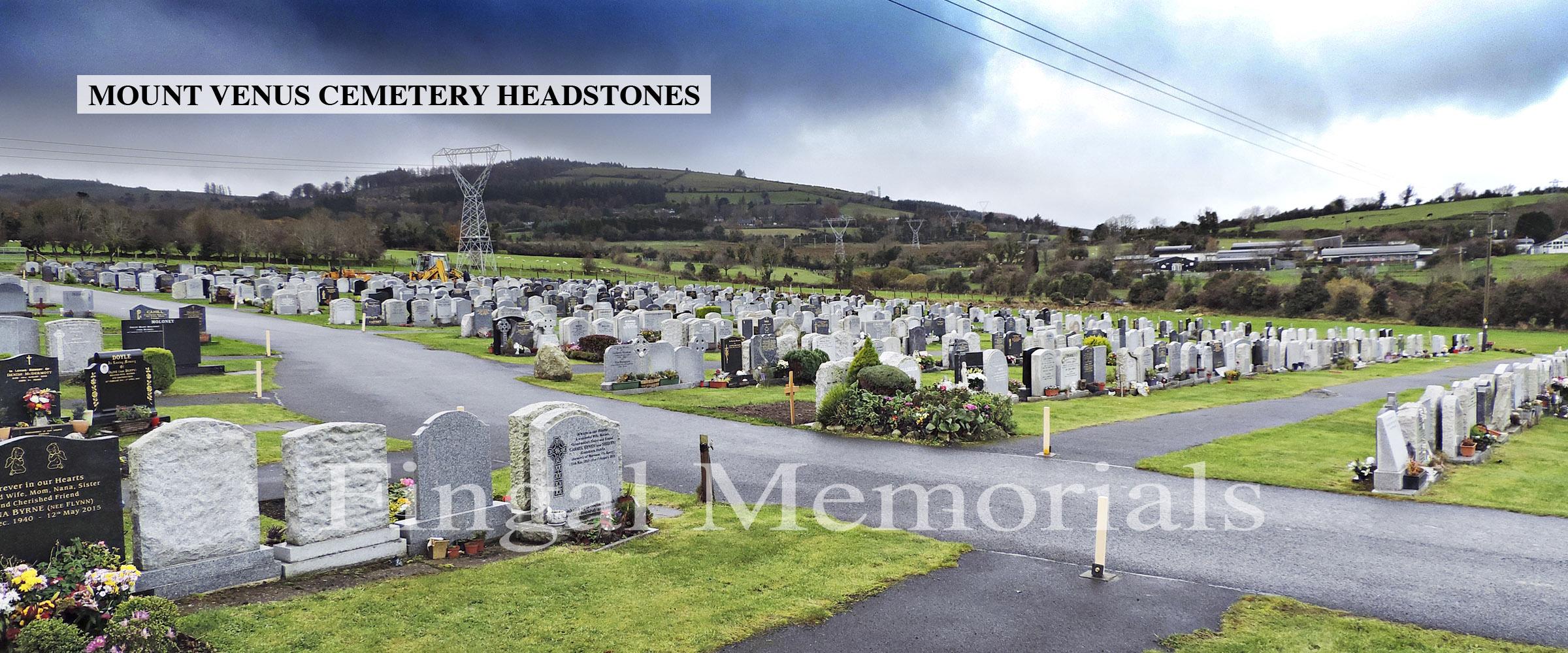 fingal memorials